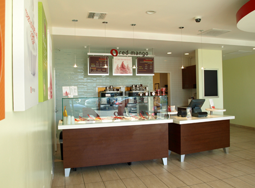 Red Mango - Culver City